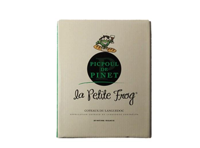 La Petite Frog Picpoul de Pinet