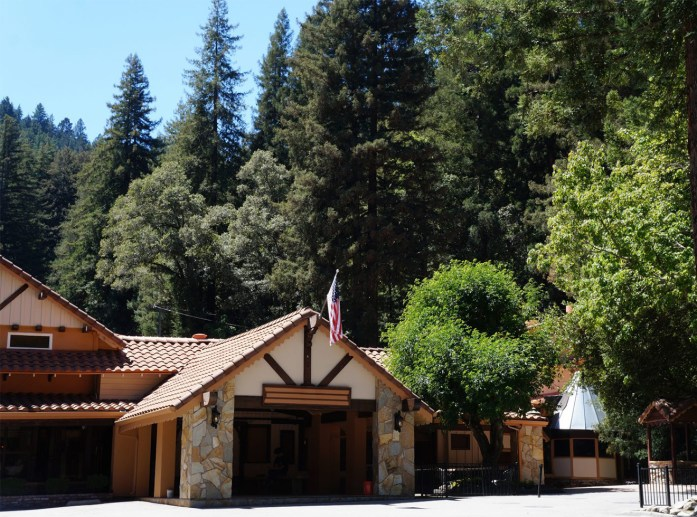 Brookdale Lodge