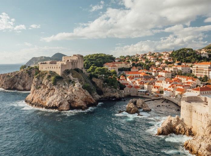Photo Taken In Croatia, Dubrovnik