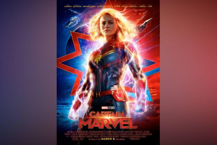 Captain Marvel / Marvel Studios