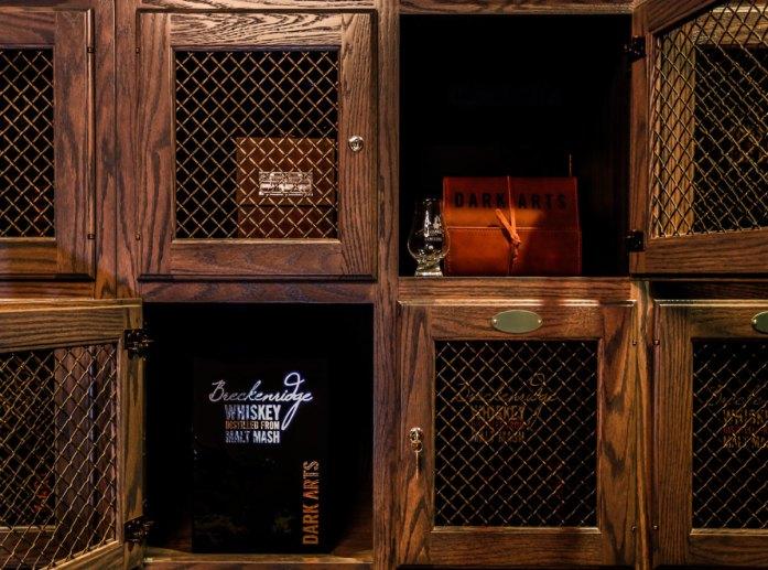 Dark Arts Society, Breckenridge Distillery