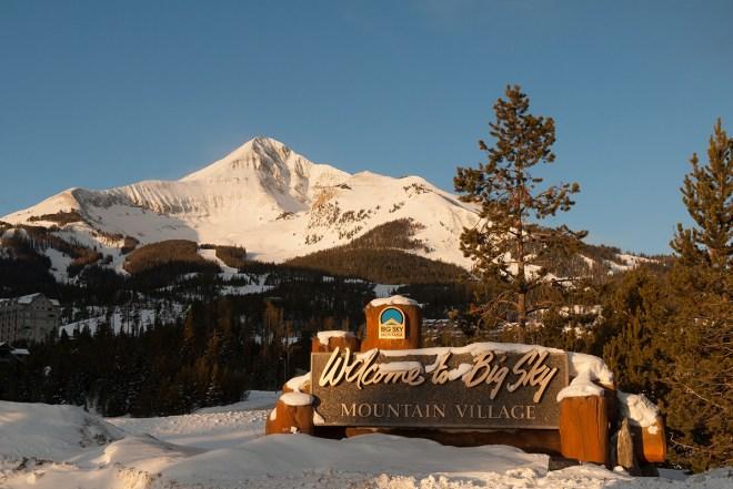 weekends big sky montana