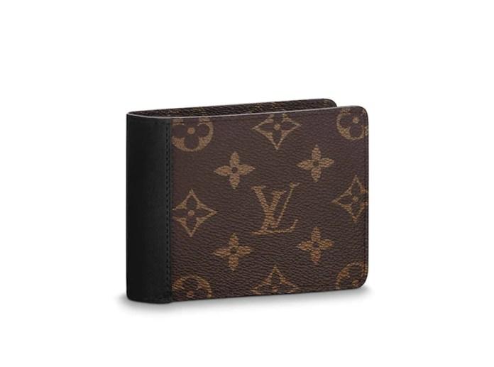 Louis Vuitton Gaspar Wallet