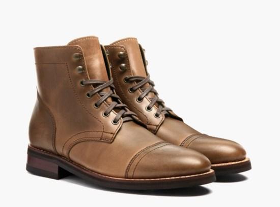 Thursday Boot Co. Captain