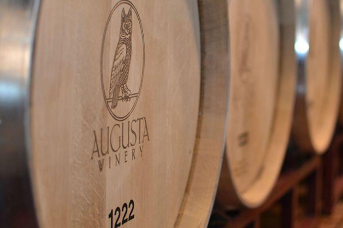 Augusta Winery - Augusta, MO