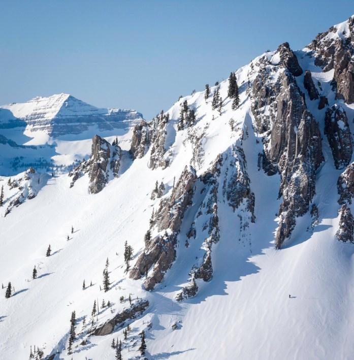 ski road trip