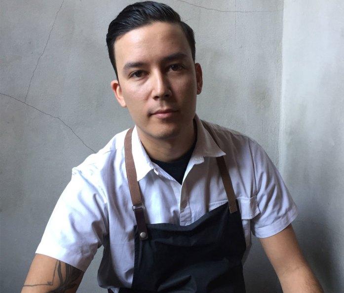 Chef Justin Koslowsky