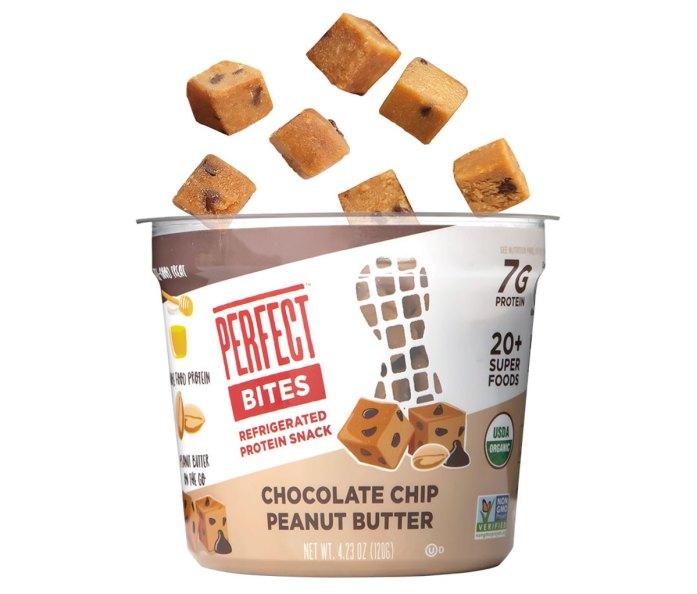 Peanut Butter Perfect Bites