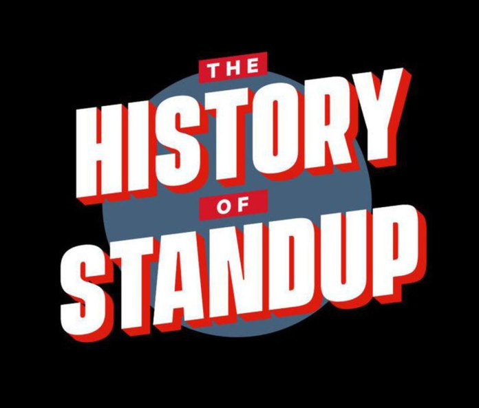 The History of Standup podcast