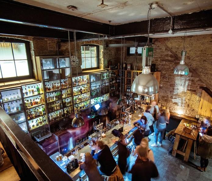 The Devil's Advocate gastro-pub