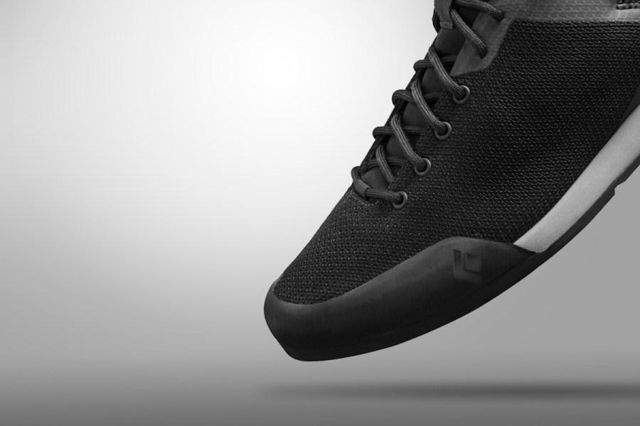Black Diamond Approach Shoe