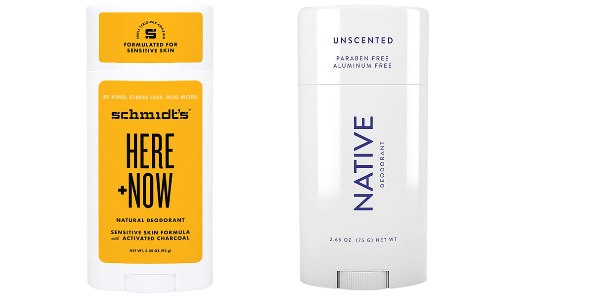 Photo of Smells Like Success: Meet The Masterminds Who Turned Natural Deodorant Into A Hot Beauty Trend