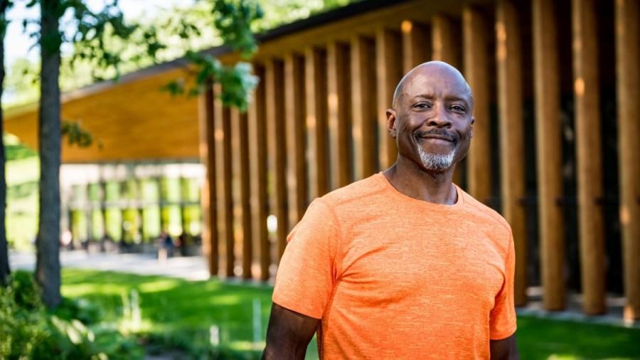 Anthony Taylor diversity outdoors minneapolis