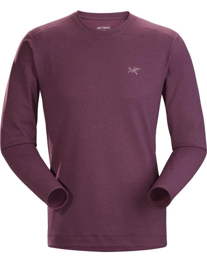 arcteryx motus shirt