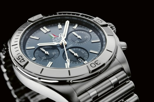 Breitling Chronomat B01 42 Frecce Tricolori Limited Edition