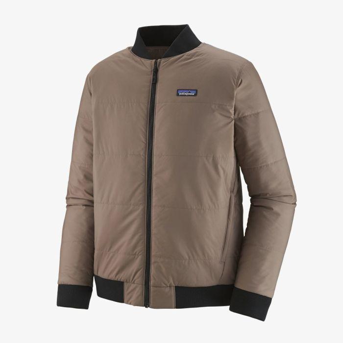 Patagonia bomber fall jacket