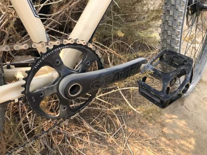 State All-road gravel bike