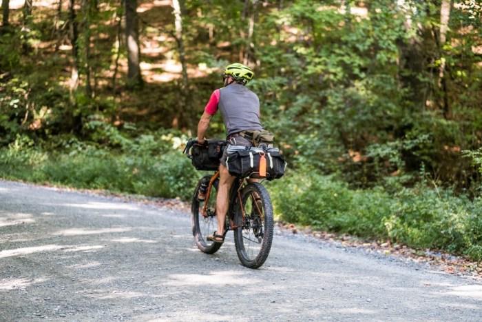 bikepacking 101 intro to bikepacking adventure cycling