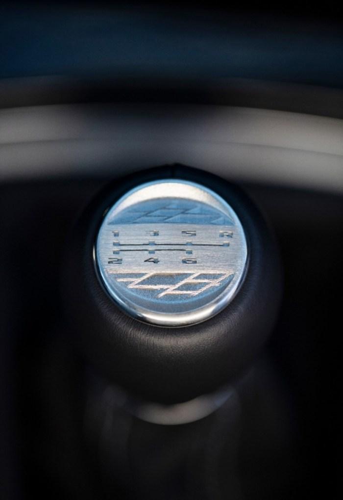 Cadillac v-series Blckwing
