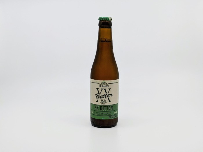 biter bier beer farmhouse ale