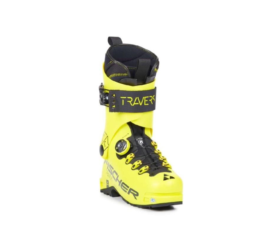 Fischer Traverse CS boots