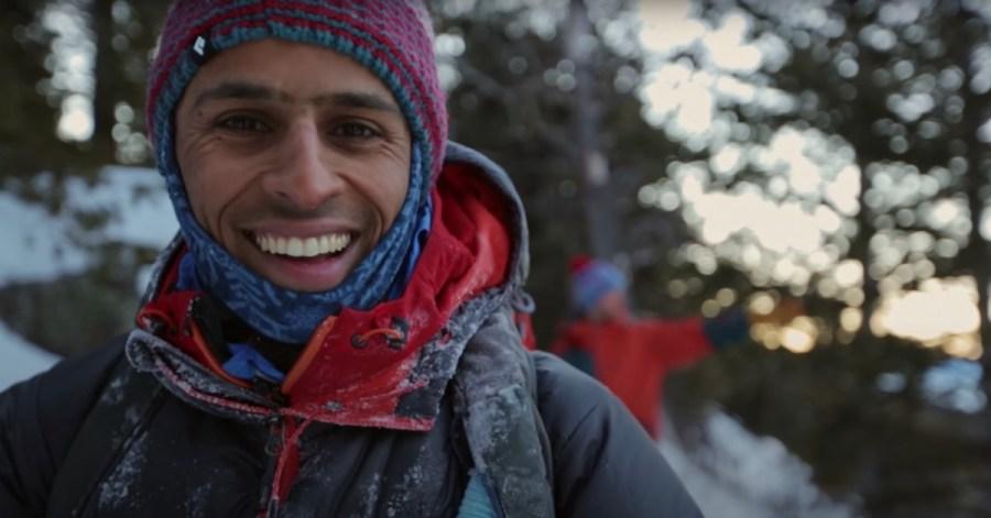 Zahan Mountain Guide