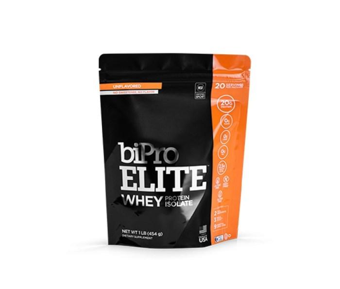 Bipro Elite Whey Protein