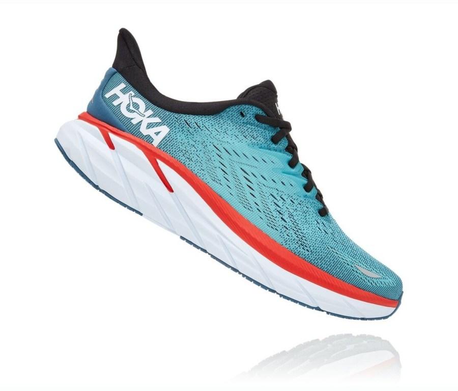 HOKA Clifton 8 Running Shoes