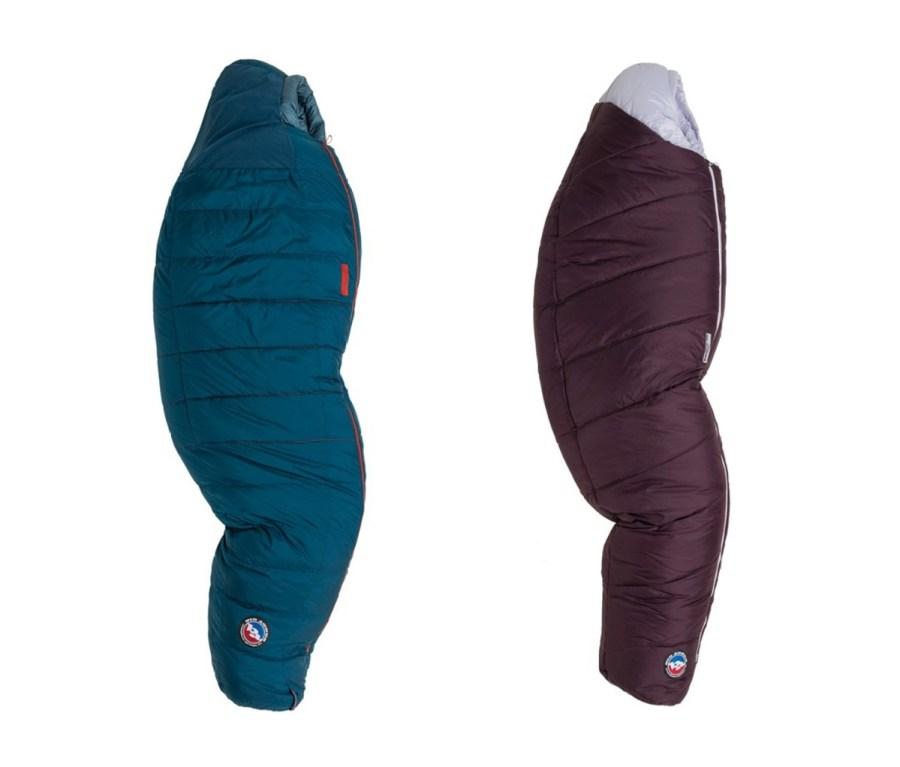 Big Agnes Sidewinder Sleeping Bags