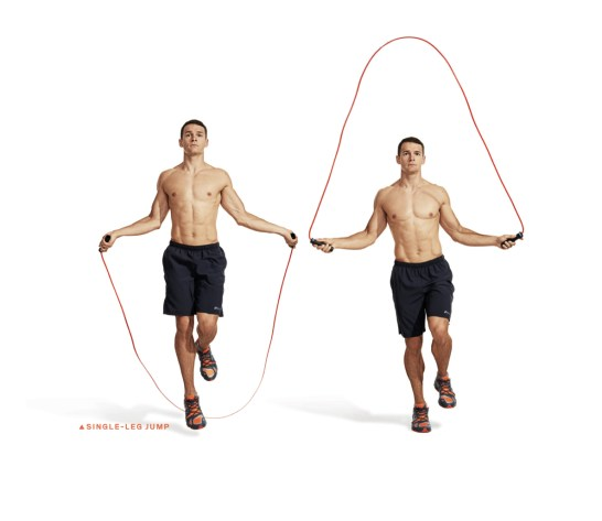 Image result for Skipping Rope Exercises: