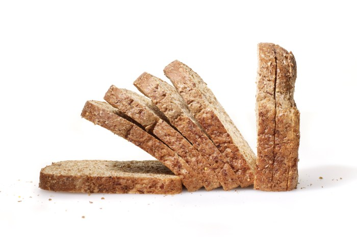 The Healthiest Types Of Breadand Their Health Benefits