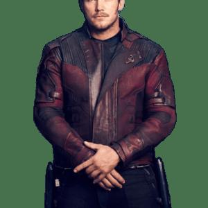 infinity war jackets
