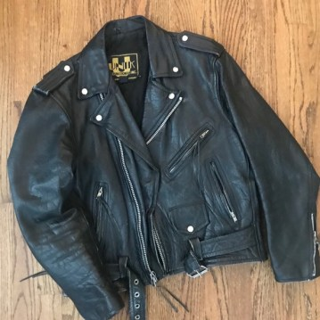 Unik leather jacket reviews