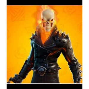 Ghost Rider Cup Fortnite S04 Chapter 2 Jacket