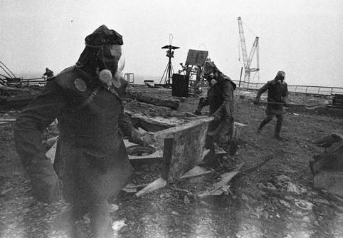 liquidateurs tchernobyl