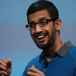 Sunder Pichai and his cockroach theory of self-development.