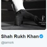 Shah Rukh Khan tweets which will inspire your soul.