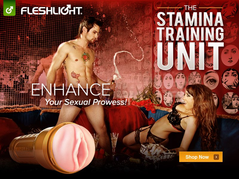sex vido fleshlight stamina