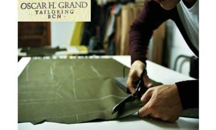 Oscar H.Grand – Men's Bespoke Suits, El Born, Barcelona