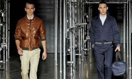 Patrik Ervell – Spring Summer 2012 Clothes For The Adventurous Man