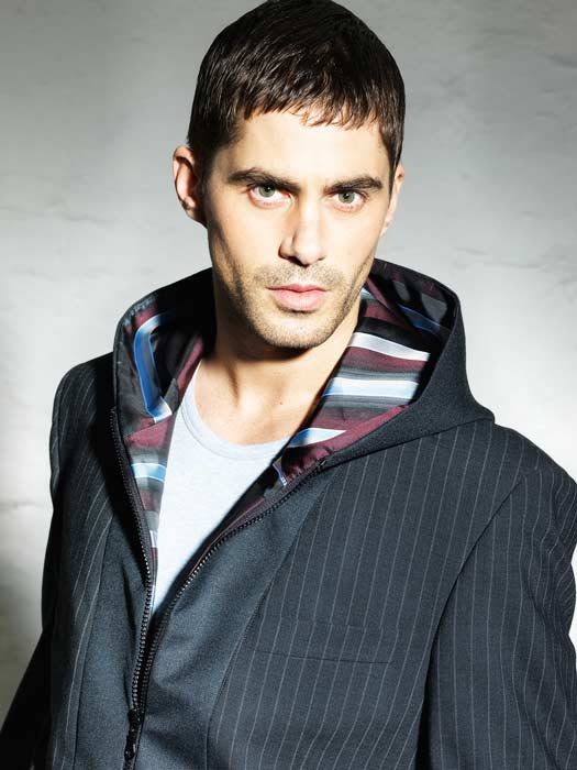 Junky Styling Menswear 2011 2012 Collection