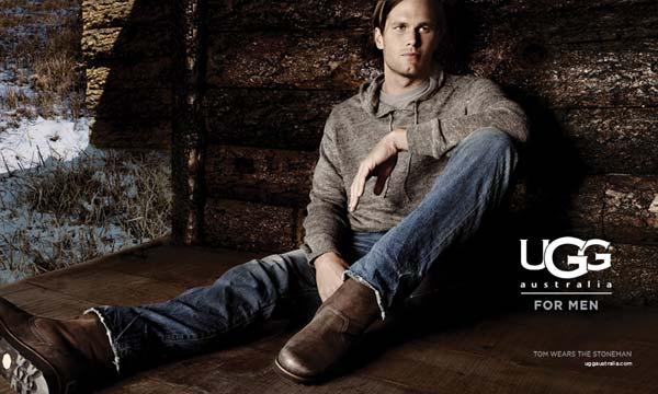 UGG for Men – Australia's Take On Men's Shoes