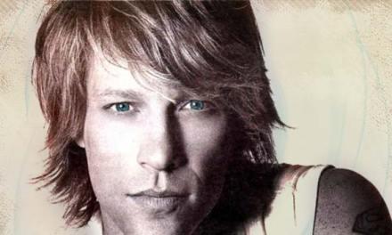 Jon Bon Jovi – The Rock Star Icon Of Leather