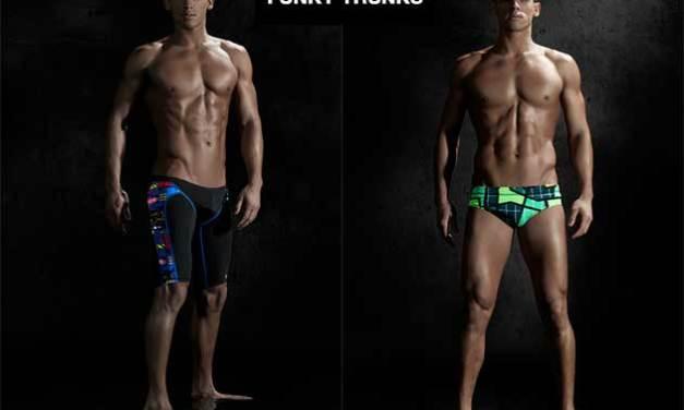 Funky Trunks – Men's Edgy Swimwear For 2012