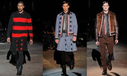 Givenchy Skirts – Can Men Wear Skirts?
