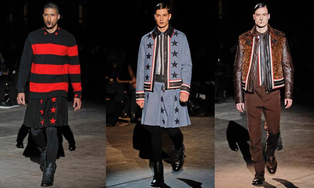 Givenchy Skirts Can Men Wear Skirts
