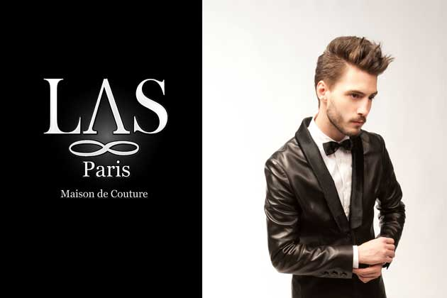 LAS8 paris french leather haute couture 1