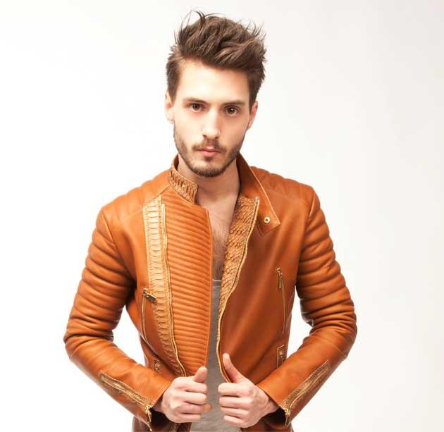 LAS8 paris french leather haute couture 9
