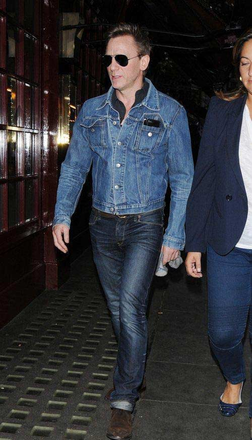 daniel-craig-wearing-double-denim-in-london
