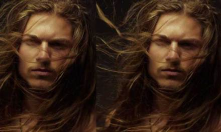 Men Hair Styles – Long Hair Is In For Winter 2013